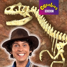 Andy's Dinosaur Adventures: The Great Fossil Hunt