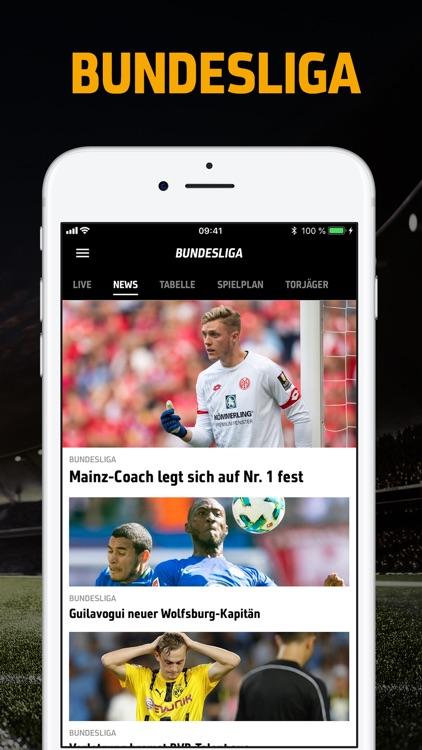 SPORT1 - News & Live Ticker screenshot-7