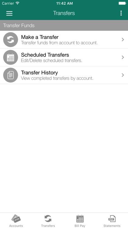Heartland Bank Mobile Banking