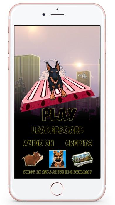 Screenshot #4 for Hover Dog
