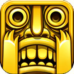 Ícone do app Temple Run