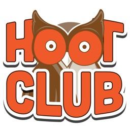 Hooters App