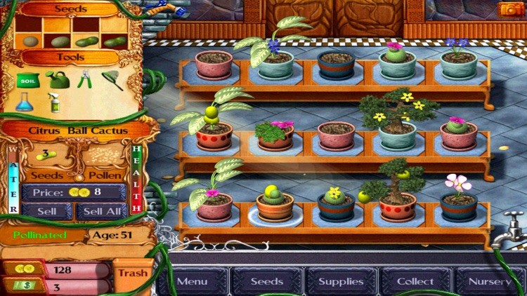 Plant Tycoon ® screenshot-0