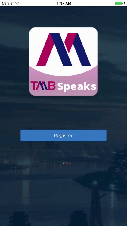 TMB Speaks by Nirals Information Technologies Private Limited