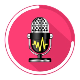 Voice Changer App for Chatting