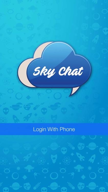 SkyChat 2628