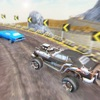 Offroad Rally Car Driving 3D