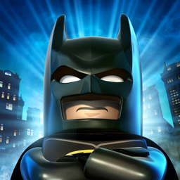 Ícone do app LEGO Batman: DC Super Heroes