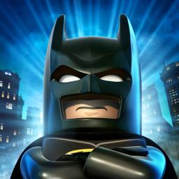 Ícone do app LEGO Batman: DC Super Heroes