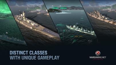 World of Warships Blitz Screenshot 2