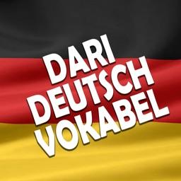Dari Deutsch Vokabeln A1