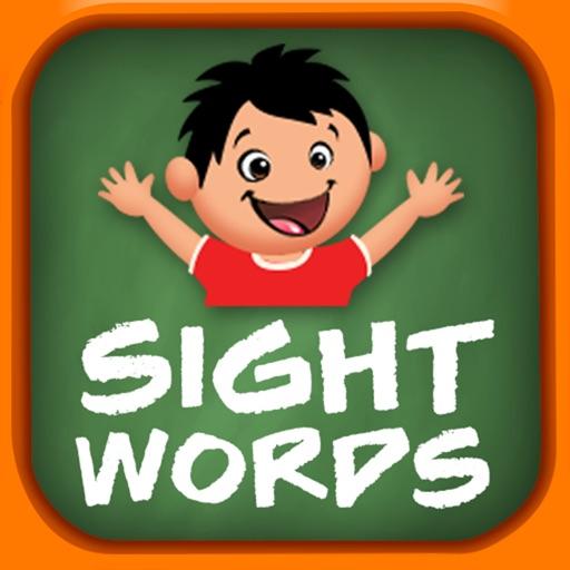 Sight Words Pre-K to Grade-3