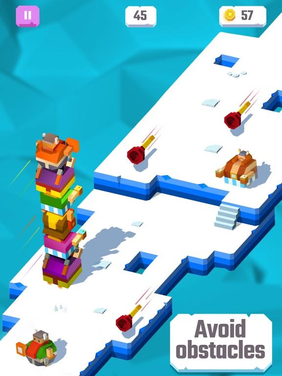Pig Pile screenshot 7