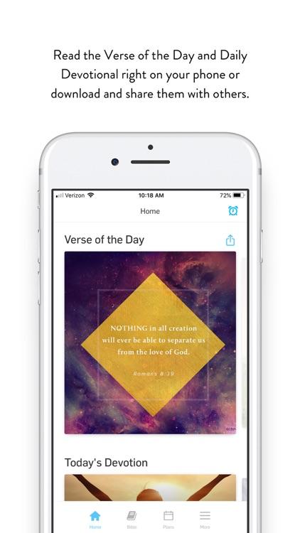 CBN Devotional Bible App