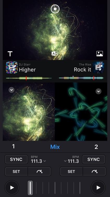 djay - DJ App & Mixer screenshot-7