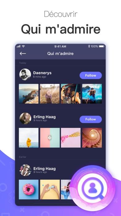 download Ins Eye - Suivi des followers apps 1
