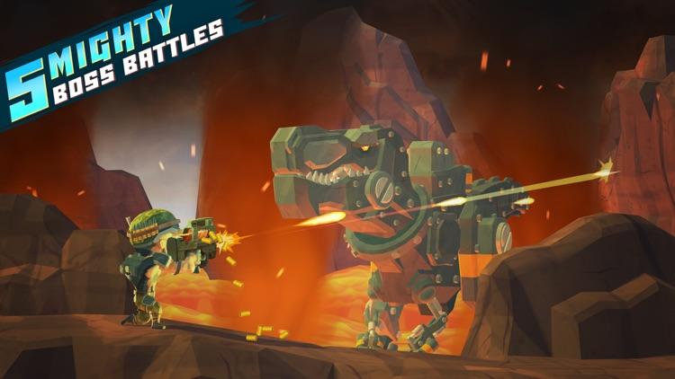 Major Mayhem 2: Action Shooter screenshot-4