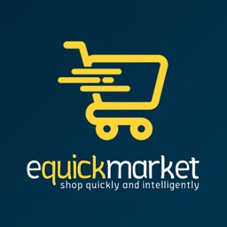 Equickmarket - التسوق الفوري