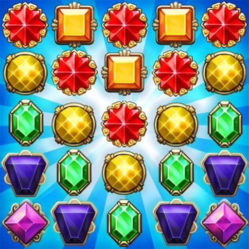 Clockmaker – Match3 Puzzle image