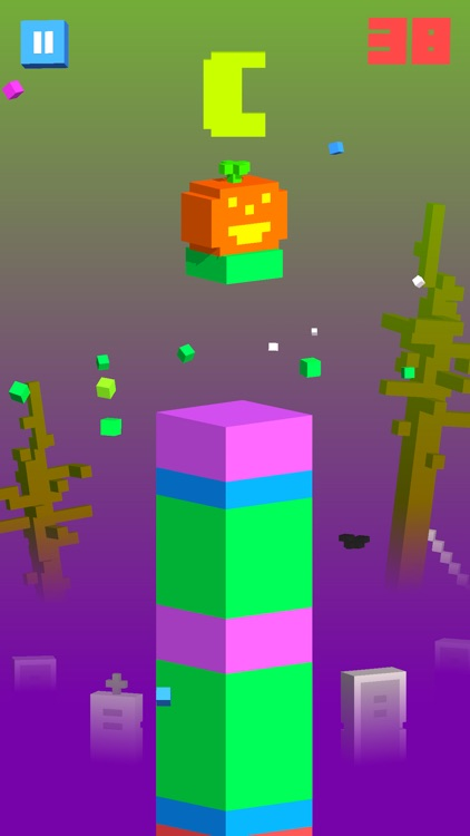 Bouncy Tower screenshot-3