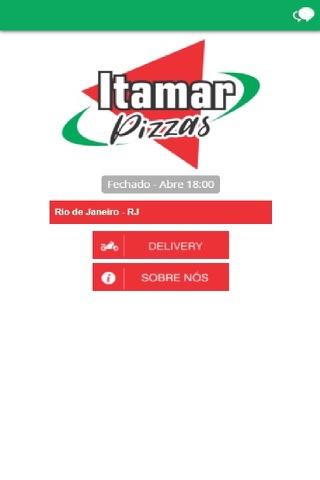 Itamar Pizzas - náhled