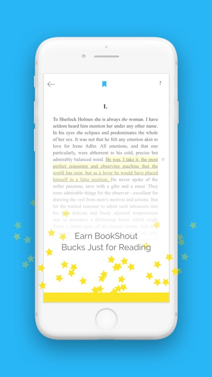 BookShout: eBook & Reading App screenshot-6