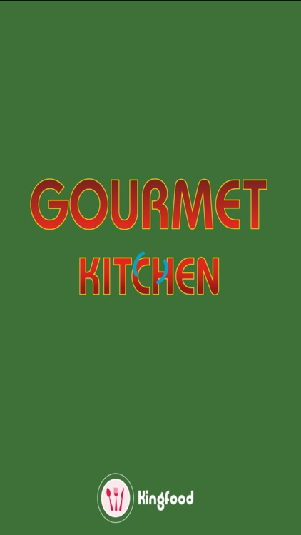 What Is It About? Order Online From Gourmet Kitchen ...