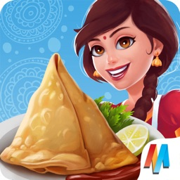 Cooking Game: Masala Express
