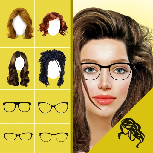 Remarkable Hair Style Changer App Women Men Makeover By Kailash Mondal Schematic Wiring Diagrams Phreekkolirunnerswayorg