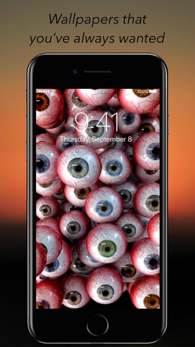 ThemeZone - Live Wallpapers screenshot 4