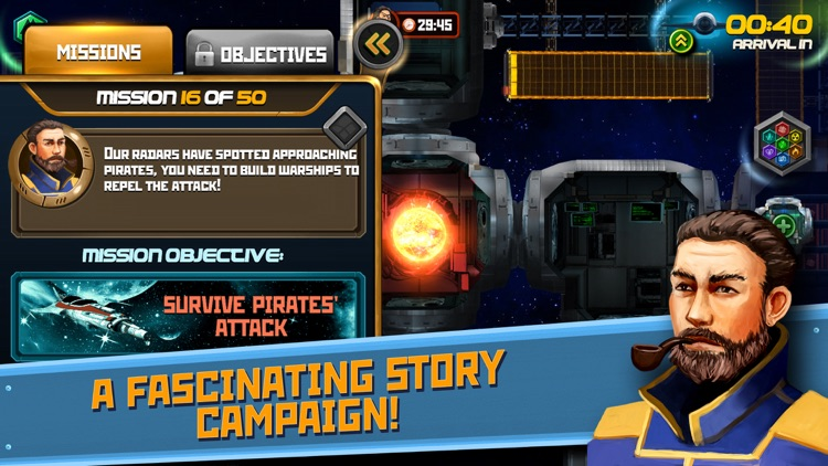 Space Station Simulator screenshot-4