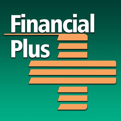 Financial Plus Credit Union iOS App