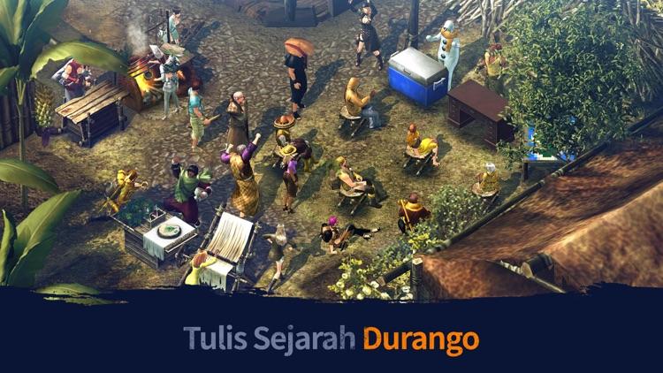 Durango: Wild Lands screenshot-4