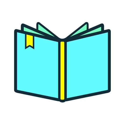 小说大全-海量正版电子书小说阅读器