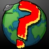 Inquisition Earth! (Map Quiz)