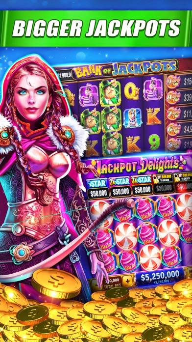 Slots Casino - House of Fun iPhone