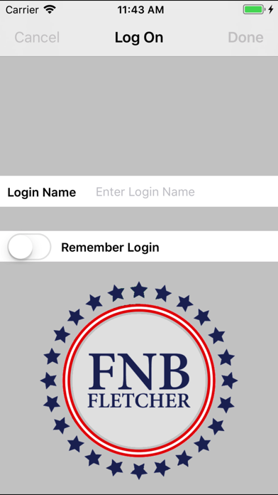 FNB Fletcher Mobile Banking by The First National Bank of
