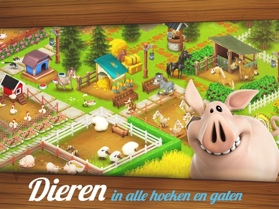 Gek Op Hay : Hay day revenue download estimates apple app store belgium