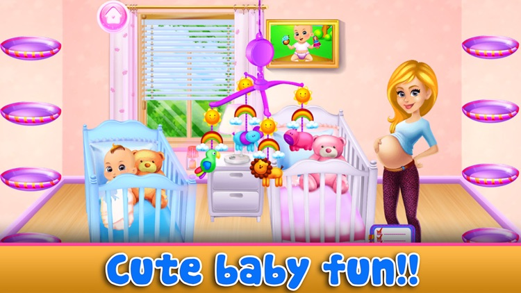 Baby Grows Up Party screenshot-4