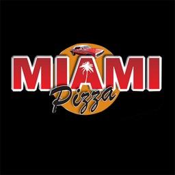 Miami Pizza Liverpool