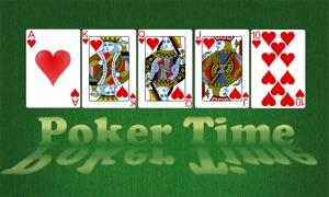 PokerTime Deluxe