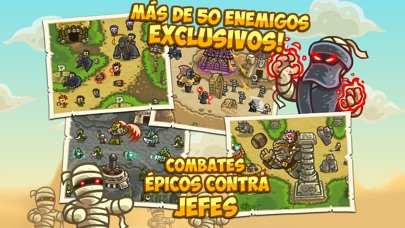 how to get kingdom rush frontiers free ios