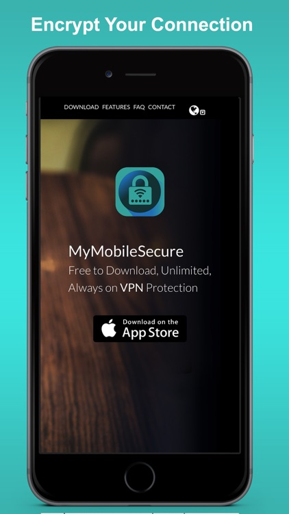 MyMobileSecure screenshot-2