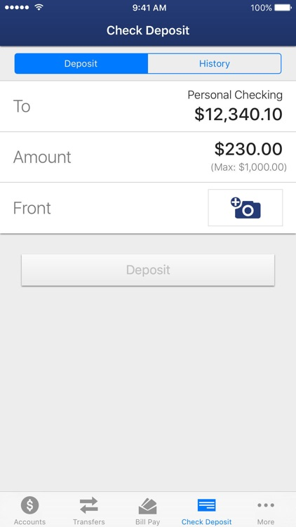 SCE FCU Mobile screenshot-4