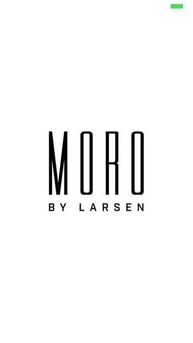 MORO By Larsen-0