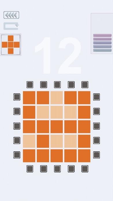 Invert pixels screenshot 6