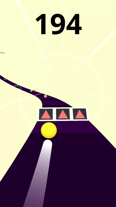 Color Road! screenshot 4