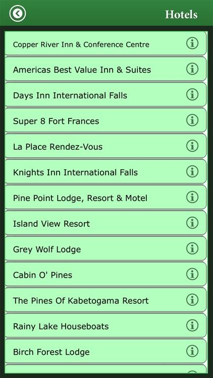 Voyageurs -National Park screenshot-3