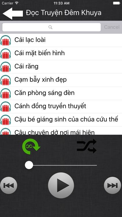 Kho Sách Nói Tiếng Việt