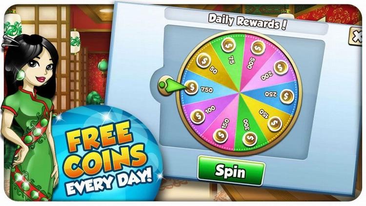 Bingo Blingo screenshot-4